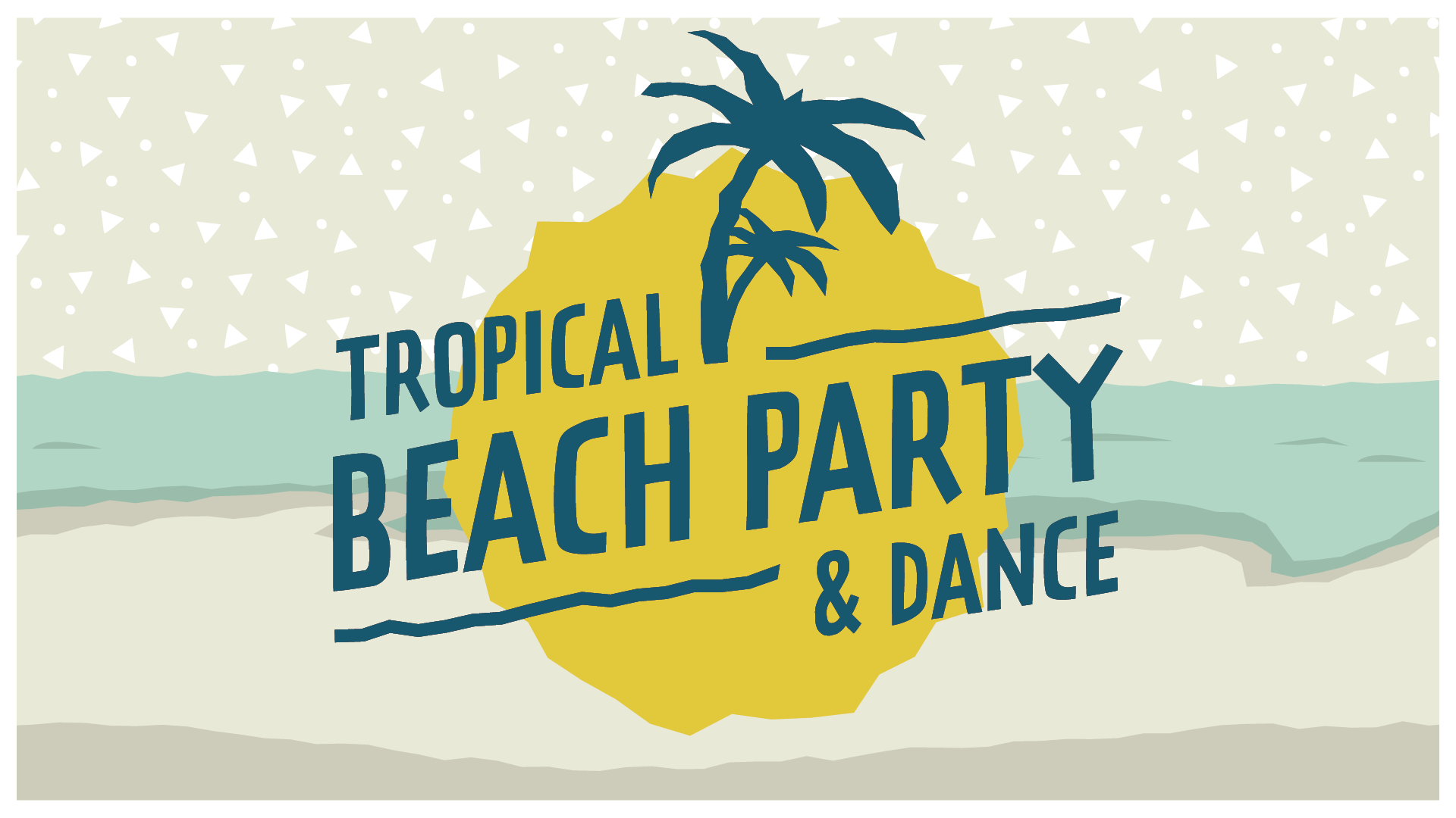 Tropical Party and Dance