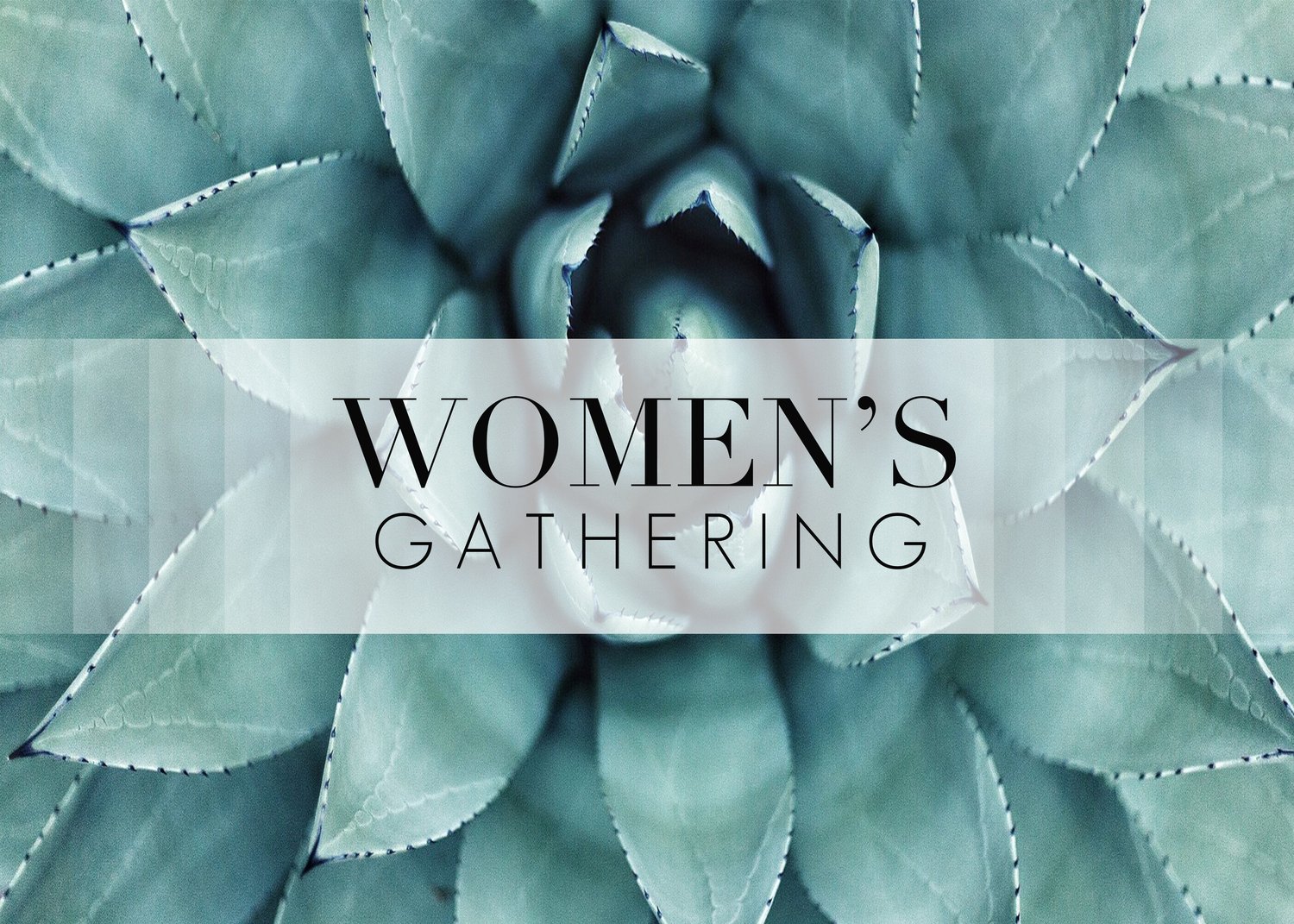 Women's Second Saturday at Crossroads